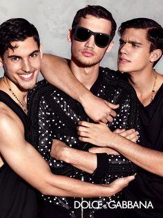 5515a3422a36 Dolce amp Gabbana Summer 2015 Eyewear Advertising Campaign. www.dolcegabbana .com eyewear