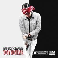 Medj Money - Tony Montana