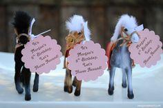 Horseback Riding Party