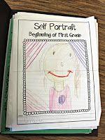 Young Author Portfolios and Celebration - Tunstall's Teaching Tidbits