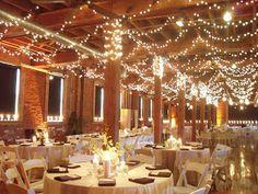 Asian Wedding Ideas - A UK Asian Wedding Blog: Wedding Decor Ideas ~ Fairy Lights