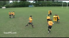 Rugby Rucks - Rucking Drill