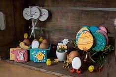 The full LBB Easter range