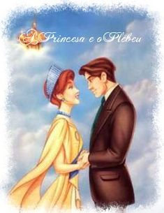 The Princess and the Plebeian by decahoneycomb17.deviantart.com on @deviantART