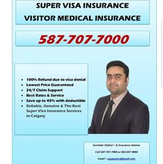 Your family deserves the best protection when they visit Canada. Learn more about the Travelance VTC Premier Plan. Contact us, today: Travelance plans are supported by worldwide, multilingual travel assistance. Disability Insurance, Visit Canada, Looking To Buy, Denial, Calgary, Vacation Trips, How To Plan, Travel Destinations