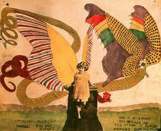 ヘンリーダーガー 画像 - Google 検索