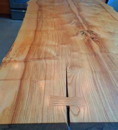 Custom Urban Hardwoods dining table detail Howell Furniture, Hardwood Floors, Flooring, Dining Table, Urban, Detail, Wood Floor Tiles, Wood Flooring, Dinner Table