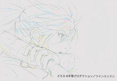 MAPPA celebrates Dororo episode 2 with a key frame of Hyakkimaru   #anime #otaku #tezuka #tezukaosamu #classicanime #shounen