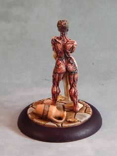 Doppelganger, Malifaux Neverborn  Oh wow