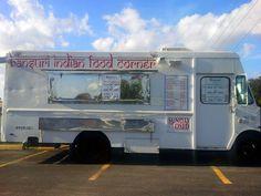 Top 10 Food Trucks in Houston