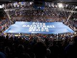 Duke University - Duke Basketball Never Stops - Countdown to Craziness 2011 Photographic Print