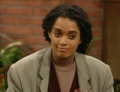 The Style Pages: Denise Huxtable Lenny Kravitz, The Cosby Show, Afro Hairstyles, Haircuts, Hair Journey, Beautiful Black Women, Aesthetic Pictures, Look Cool, Black Girl Magic