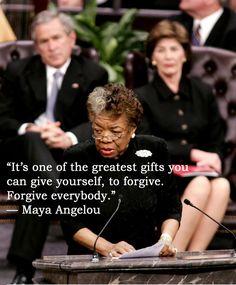 7.あなたが、あなた自身に与えることの出来る最大の贈り物の一つは、許すことです。全ての人を許してあげましょう。