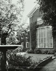 51 Best Garden Lodge images