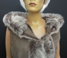 Fur Coat, Jackets, Fashion, Down Jackets, Moda, Fashion Styles, Jacket, Fasion, Fur Coats