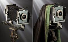 Ansel Adams, all'asta un cimelio della fotografia Alla fine di Ottobre 2016, per la prima volta nella storia, avremo la possibilità di acquistare una meravigliosa macchina fotografica Arca-Swiss usata dal grandissimo Ansel Adams, probabilmente il fo #asta #fotografia #adams