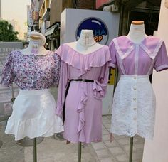 Tiffani Roolia Korean Fashion Dress, Ulzzang Fashion, Korean Outfits, Casual Outfits, Cute Outfits, Fashion Outfits, Fashion Trends, Big Girl Fashion, Friend Outfits