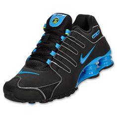 Nike Shox! Gotta get my new kicks for my workouts!