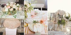 38 Prettiest Ways To Use Flowers In Your Wedding