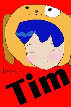 Tim, from mysims ds