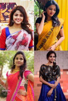 Anupama Parameswaran, Aishwarya Rai, Beautiful Saree, Hd Photos, Hottest Photos, Desi, Photo Galleries, Films, Actresses