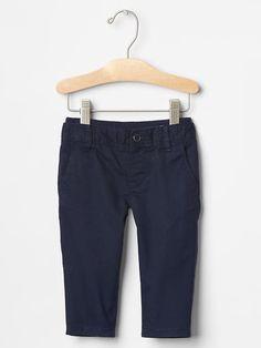 Pull-on khakis Product Image