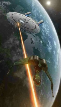 Star Trek, The Next Generation. Star Trek Enterprise, Nave Enterprise, Star Trek Starships, Star Trek Original, Science Fiction, Vaisseau Star Trek, Star Trek Wallpaper, Ufo, Star Trek Characters