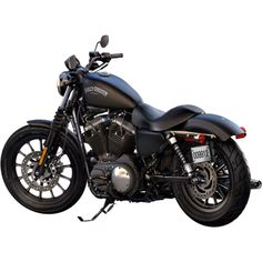 2014 Sportster® Iron 883Motorcycles ❤ liked on Polyvore featuring cars
