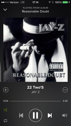Jay Z   Reasonable Doubt (Full Album