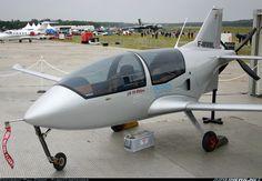 LH Aviation LH-10 Ellipse aircraft picture