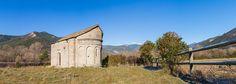 San Juan de Busa, Oliván, Huesca, España, 2015-01-07, DD 13-20 PAN - Commons:Picture of the day - Wikimedia Commons