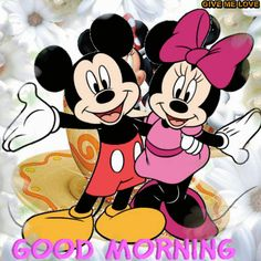 Mickey and Minnie Mouse are Disney's famous couple. Trivia Mickey and Minnie Mouse were both created by Walt Disney. Mickey Minnie Mouse, Mickey Mouse Imagenes, Mickey Mouse Kunst, Minnie Mouse Clipart, Mickey Mouse Y Amigos, Mickey Mouse And Friends, Walt Disney, Disney Art, Disney Cartoon Characters