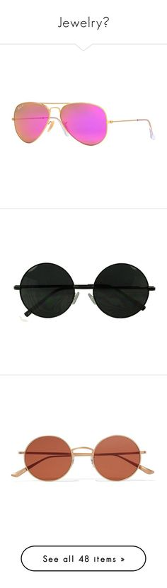 """""""Jewelry"""" by jada523 ❤ liked on Polyvore featuring accessories, eyewear, sunglasses, green sunglasses, versace sunglasses, green aviator sunglasses, versace glasses, lens glasses, men's fashion and men's accessories -  Sale! Up to 75% OFF! Shot at Stylizio for women's and men's designer handbags, luxury sunglasses, watches, jewelry, purses, wallets, clothes, underwear & more!"""