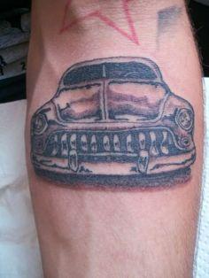 ... com img src http www tattoostime com images 12 ford mercury tattoo
