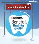 Free Beneful Healthy Smile Sample
