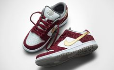 "factory authentic cf041 7f2e7 NIKE DUNK LOW PRO SB ""SHANGHAI"" SP Nike Trainers, Sneakers Nike, Nike"