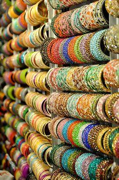 Bangles in India