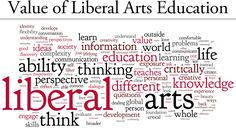 Value of liberal arts degree
