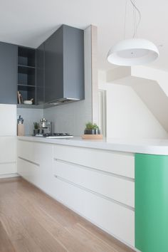 Fiona Lynch | Oxley Residence; #kitchen