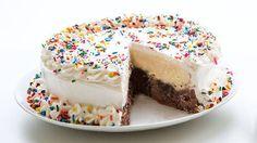 Copycat DQ™ Ice Cream Cake