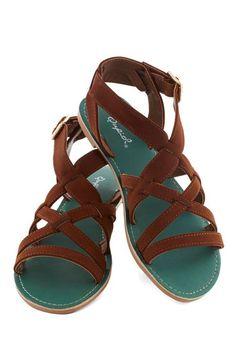 These are interesting, but I like them...vegan sandals #veganshoes