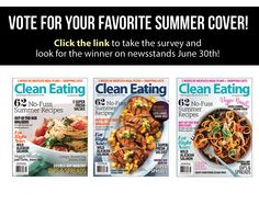 LAST CHANCE TO CHOOSE OUR NEXT COVER! Take this super quick survey and vote now! --> http://bit.ly/1HLTXV4