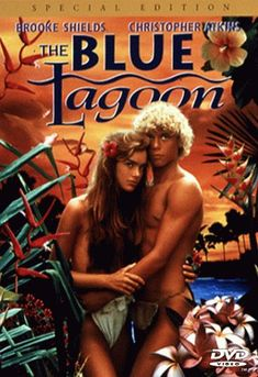 Blue Lagoon was released in 1980.