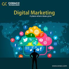 Looking for a partner to take your business online? We are the Best Digital Marketing Strategist, understanding your business need. To Discuss your idea with Coracc Technologies, Click on the infographic.  . . #coracctechnologies #coraccusa #technology #business #businessideas #digital #digitalmarketing #digitalart #digitalmarketingagency #strategy #marketingstrategy #needs #ideas #usa Online Marketing Services, Email Marketing, Content Marketing, Affiliate Marketing, Digital Marketing Strategist, Understanding Yourself, Online Business, Infographic, Technology