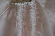 The Old Fashioned Baby Sewing Room: Baby Rose Patterns