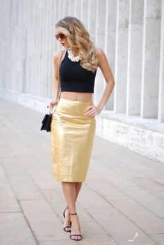 LA Blogger Style