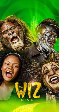 The Wiz Live! (TV Movie 2015)