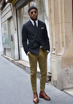 Mens fashion classy gentleman style business casual ideas for 2019 Mode Bcbg, Style Masculin, Herren Style, Look Man, La Mode Masculine, Elegant Man, Herren Outfit, Latex Fashion, Fashion Fashion