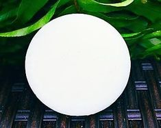 Conditioner Bar - Almond-Coconut Rapeseed Oil, Suntan Lotion, Dry Plants, Jojoba Oil, Cocoa Butter, Beach Babe, Coconut Oil, Natural Beauty, Almond