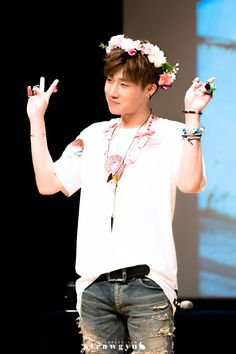 150529 '27' Fansign Event in Gangnam © Strawgyu | Do not edit.